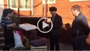 ГКУ «КЦСОН» Ачхой-Мартановского района оказали срочную социальную помощь